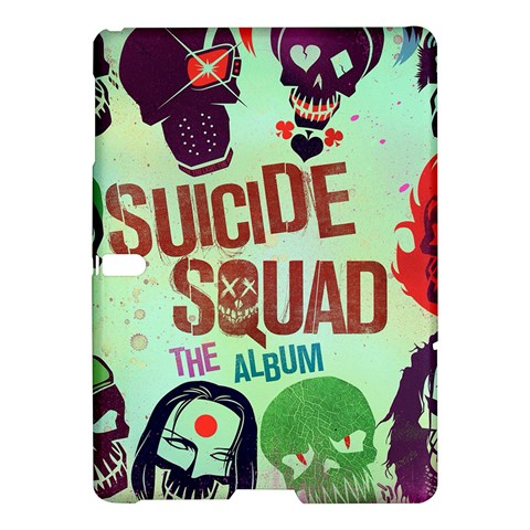 Panic! At The Disco Suicide Squad The Album Samsung Galaxy Tab S (10.5 ) Hardshell Case