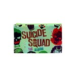 Panic! At The Disco Suicide Squad The Album Cosmetic Bag (XS) Front