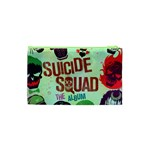 Panic! At The Disco Suicide Squad The Album Cosmetic Bag (XS) Back