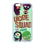 Panic! At The Disco Suicide Squad The Album Apple Seamless iPhone 6/6S Case (Color) Front