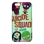 Panic! At The Disco Suicide Squad The Album iPhone 6/6S TPU Case Front