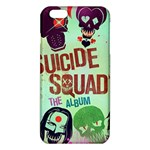 Panic! At The Disco Suicide Squad The Album iPhone 6 Plus/6S Plus TPU Case Front