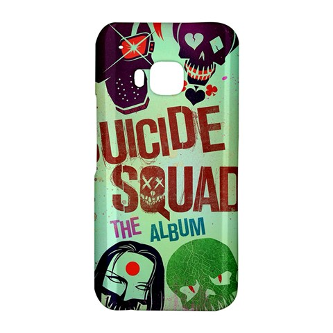 Panic! At The Disco Suicide Squad The Album HTC One M9 Hardshell Case
