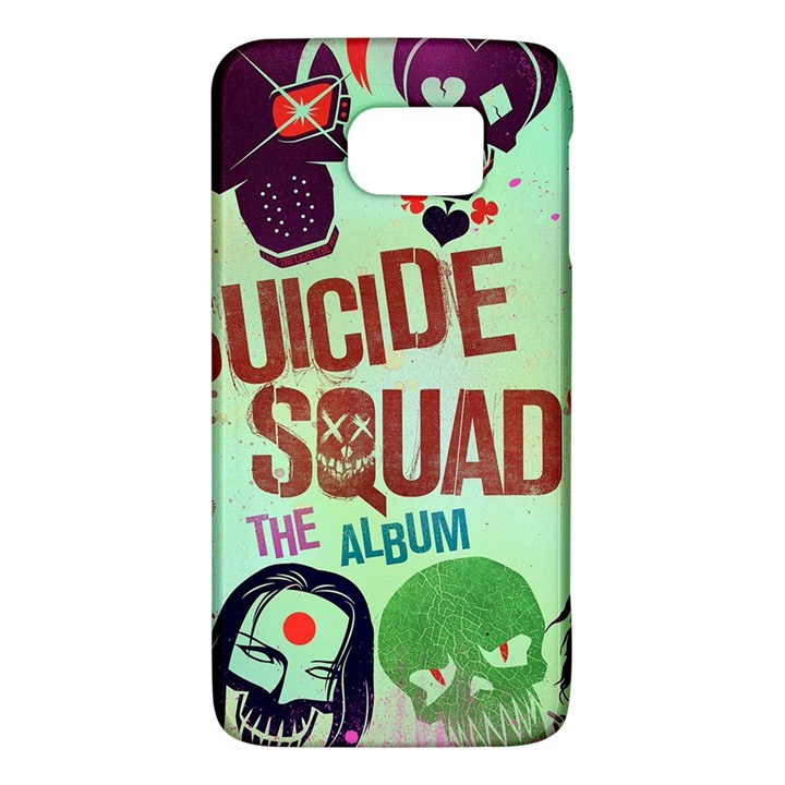 Panic! At The Disco Suicide Squad The Album Galaxy S6