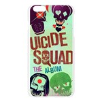 Panic! At The Disco Suicide Squad The Album Apple Seamless iPhone 6 Plus/6S Plus Case (Transparent) Front