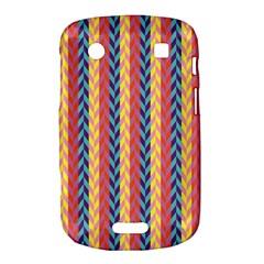 Colorful Chevron Retro Pattern Bold Touch 9900 9930