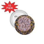 Panic! At The Disco 1.75  Buttons (10 pack) Front