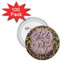 Panic! At The Disco 1.75  Buttons (100 pack)  Front