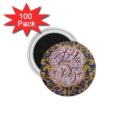 Panic! At The Disco 1.75  Magnets (100 pack)