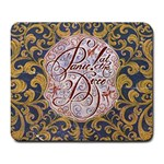 Panic! At The Disco Large Mousepads Front