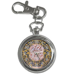 Panic! At The Disco Key Chain Watches