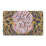 Panic! At The Disco Magnet (Rectangular) Front