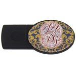 Panic! At The Disco USB Flash Drive Oval (2 GB)  Front
