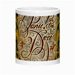 Panic! At The Disco Night Luminous Mugs Center