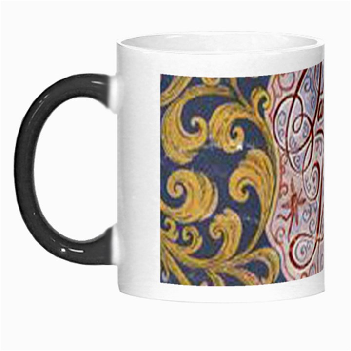 Panic! At The Disco Morph Mugs