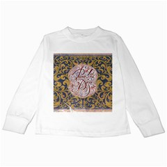 Panic! At The Disco Kids Long Sleeve T Shirts