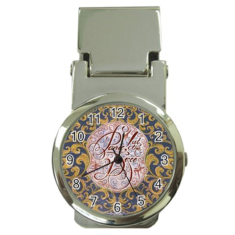 Panic! At The Disco Money Clip Watches