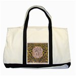 Panic! At The Disco Two Tone Tote Bag Front