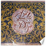 Panic! At The Disco Canvas 12  x 12   12 x12 Canvas - 1