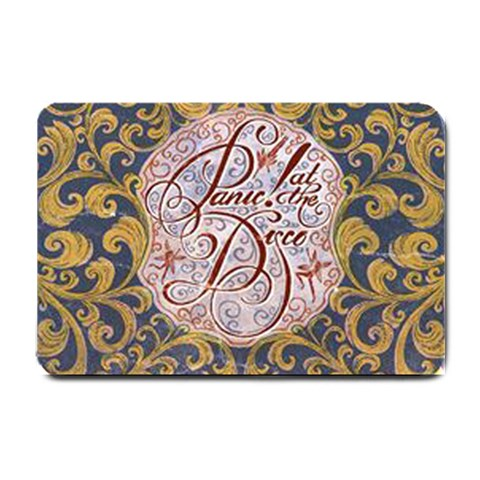 Panic! At The Disco Small Doormat