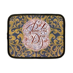 Panic! At The Disco Netbook Case (small)