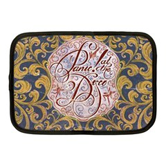 Panic! At The Disco Netbook Case (medium)