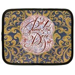 Panic! At The Disco Netbook Case (Large) Front