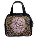Panic! At The Disco Classic Handbags (2 Sides) Front