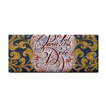 Panic! At The Disco Hand Towel Front