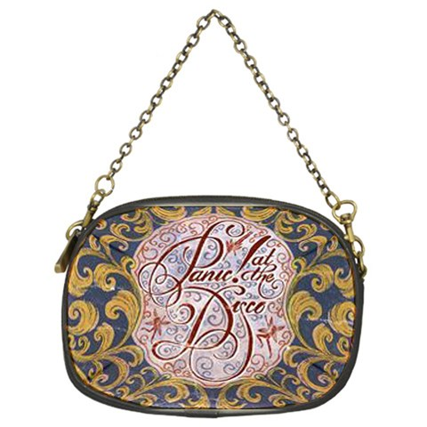 Panic! At The Disco Chain Purses (One Side)