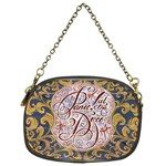 Panic! At The Disco Chain Purses (One Side)  Front