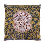 Panic! At The Disco Standard Cushion Case (Two Sides) Back