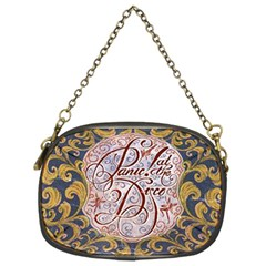 Panic! At The Disco Chain Purses (two Sides)