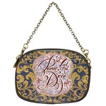 Panic! At The Disco Chain Purses (Two Sides)  Back