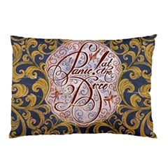 Panic! At The Disco Pillow Case