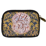 Panic! At The Disco Digital Camera Cases Back