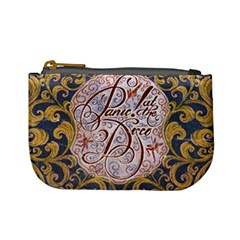 Panic! At The Disco Mini Coin Purses