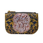 Panic! At The Disco Mini Coin Purses Front