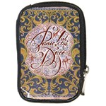 Panic! At The Disco Compact Camera Cases Front