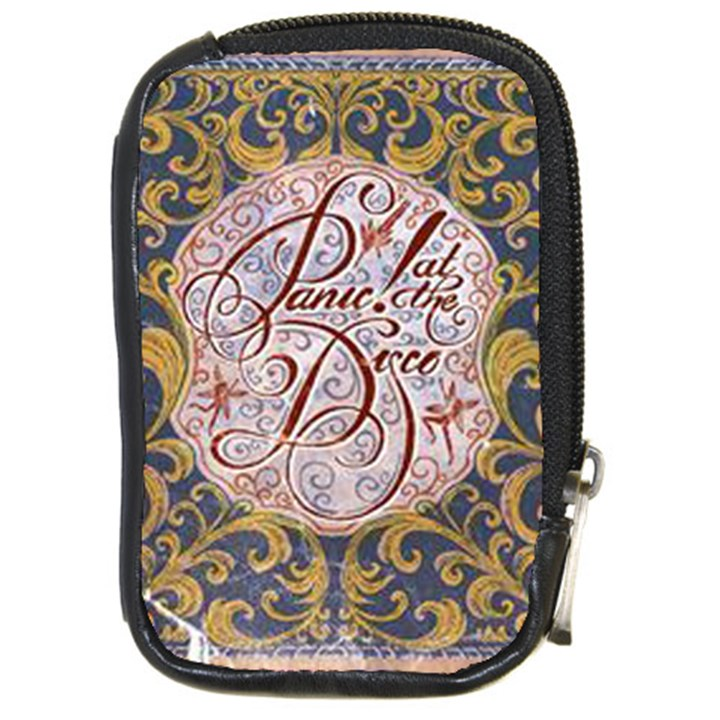 Panic! At The Disco Compact Camera Cases