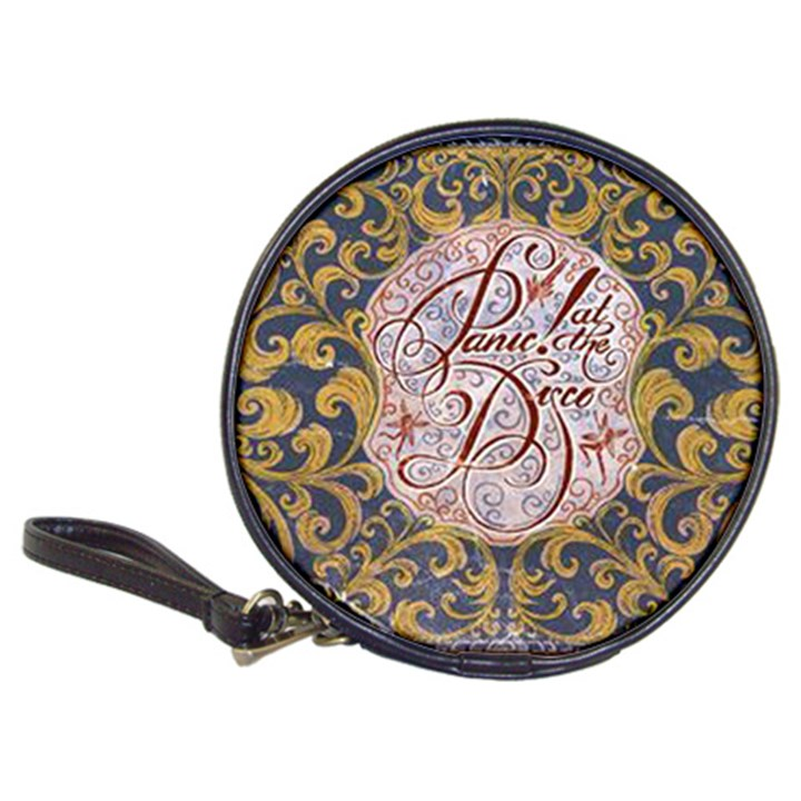 Panic! At The Disco Classic 20-CD Wallets