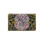 Panic! At The Disco Cosmetic Bag (Small)  Front