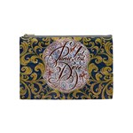 Panic! At The Disco Cosmetic Bag (Medium)  Front