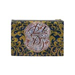 Panic! At The Disco Cosmetic Bag (Medium)  Back
