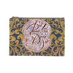 Panic! At The Disco Cosmetic Bag (large)