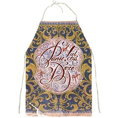 Panic! At The Disco Full Print Aprons