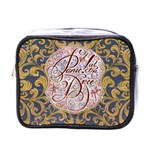 Panic! At The Disco Mini Toiletries Bags Front