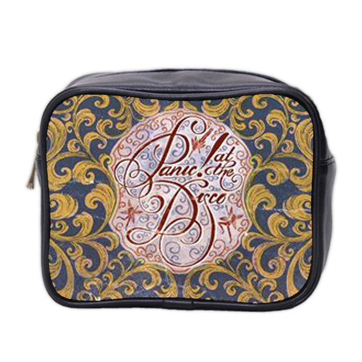 Panic! At The Disco Mini Toiletries Bag 2-Side