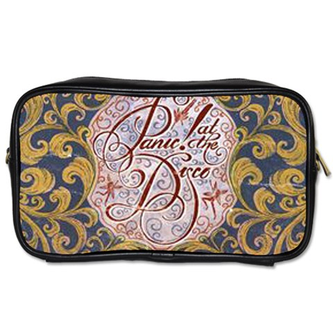 Panic! At The Disco Toiletries Bags 2-Side