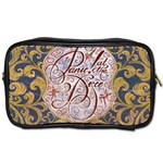 Panic! At The Disco Toiletries Bags 2-Side Front